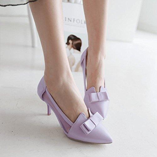 Carol Donna Spillo Con Shoes Alto Da Per Elegante A Tacco qwTSrqP