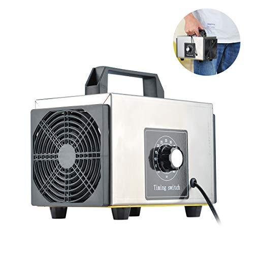 🥇 Lychee Generador de ozono Comercial Profesional