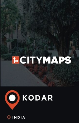 Download City Maps Kodar India PDF