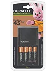 Duracell Hi-Speed Advanced Acculader, 1 Stuk