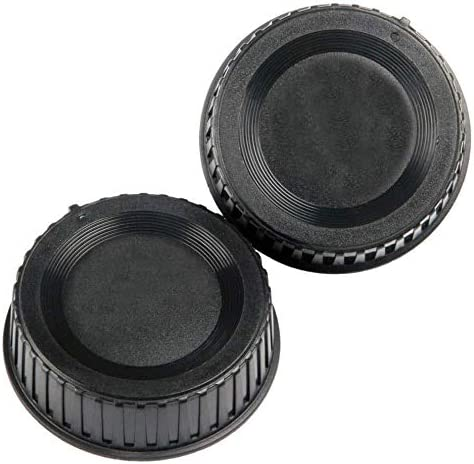 for Nikon Front and Rear Cover for Nikon Front and Rear Cover for Nikon Body Cover for Nikon Lens Back Cover Front and Rear Body Cover Rear Lens Cover