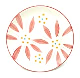 Temp-tations Hand Painted Stoneware Dinner Plate Replacement Piece