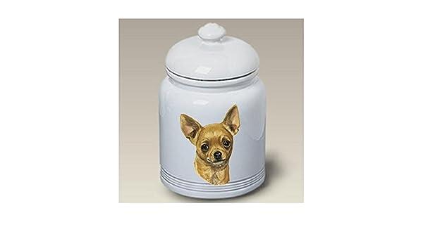 Boston Terrier Linda Picken Treat Jar