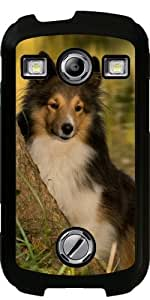 Funda para Samsung Galaxy Xcover 2 (S7110) - Lindo Perro Dulce by WonderfulDreamPicture