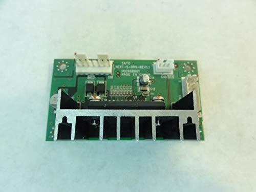 Sato R28423001 PCB Assembly, S84-DRVPCB Assy-L