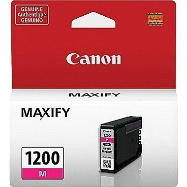 Canon Maxify PGI-1200 Magenta Ink Cartridge 9233B004[AA]