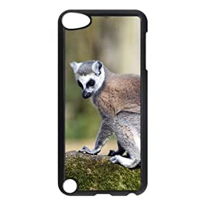 YCHZH Phone case Of Cute Lemur Cover Case For Samsung Galaxy S4 i9500