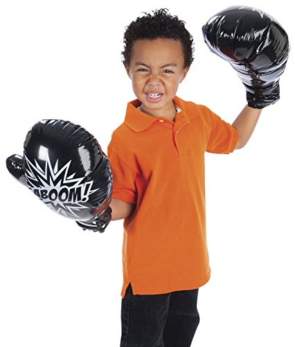 Toysmith TSM4203 Kaboom Boxing Gloves