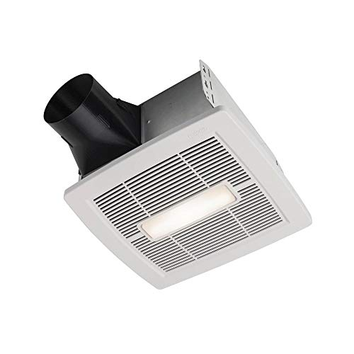 Nutone Exhaust Fan With Led Light in US - 9