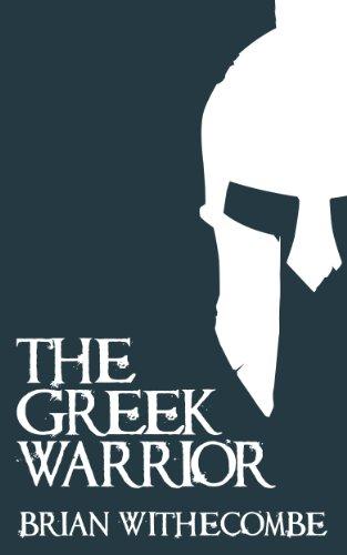 The Greek Warrior (Courtenay) -