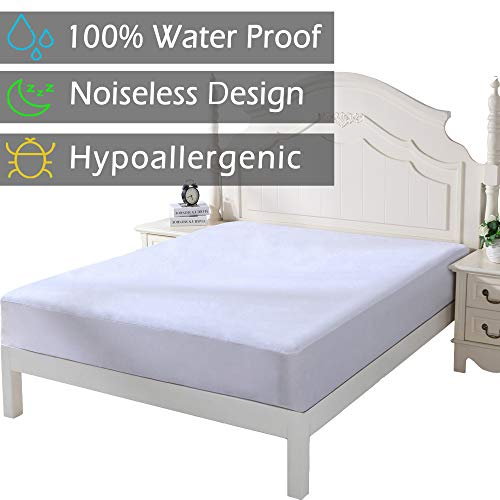 Mattress protector cover waterproof