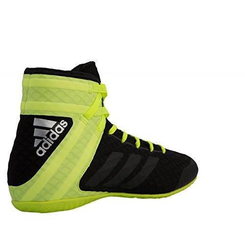 Adidas Noir schwarz Silber 1 Silvmt De Speedex Ngtmet Chaussures Gelb 16 Boxe Cblack RwYRqr