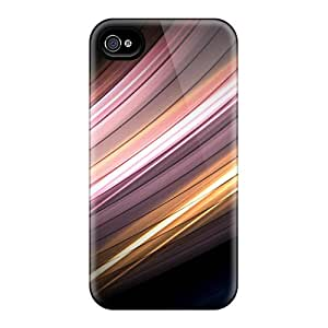 AntonioKennedy Case Cover Protector Specially Made For Iphone 4/4s Motion Senses