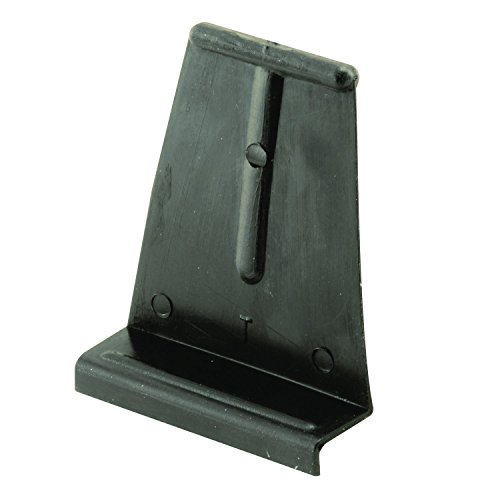 - Prime-Line Products PL 14621 Spline Channel Pull Tabs, Black,(Pack of 25)