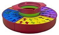 Smart Planet PGM-1M Peanuts Gummy Candy Maker, Multicolor
