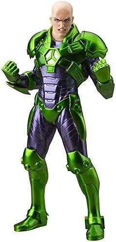 Kotobukiya - Figurine DC Comics - Lex Luthor New 52 18cm ...