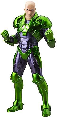 Kotobukiya DC Comics New 52 Lex Luthor ArtFX+ Statue (Kotobukiya New 52 Dc Comics Deathstroke Artfx Statue)
