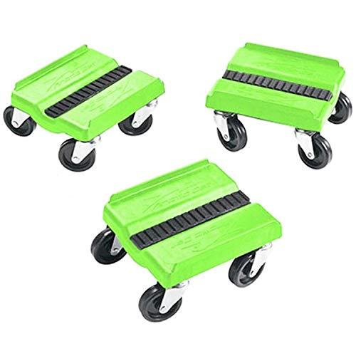 Snowmobile Dolly Set 3 Piece - 4