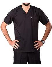 زى طبى كلاسيك سكراب للرجال من ابيكس 111115310000