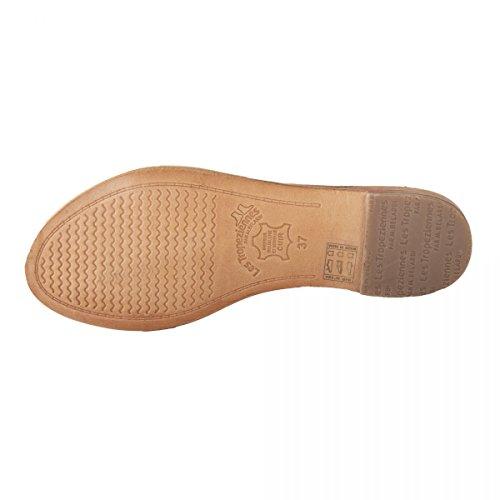 Nero M Donna Les Belarbi Par Moda Hilan Tropéziennes Les M Womens Par Black Sandals Fashion Belarbi Tropeziennes Sandali Hilan Da RYRqHax