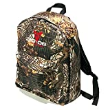 3006 Outdoors Back Pack S/S Camo, Outdoor Stuffs