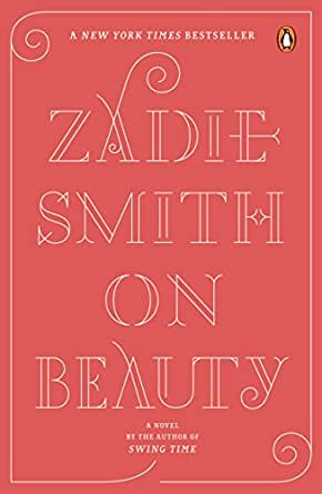 Beauty pdf smith on zadie