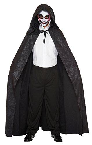 Small men and women for the phantom robe costume shared Length 146cm 95690