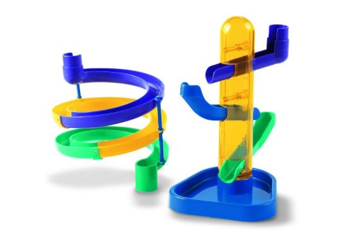 Discovery Toys MARBLEWORKS Marble Run Deluxe Set by Discovery Toys (Image #2)