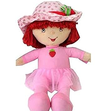 Dancer Frutillita Inch Fresita 16 Pink Strawberry Shortcake Rosita drxBoeWCQ