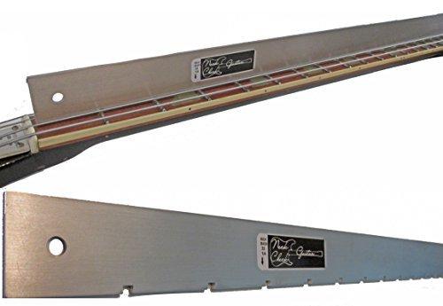 Rickenbacker Bass Notched Straight - Bass Tools