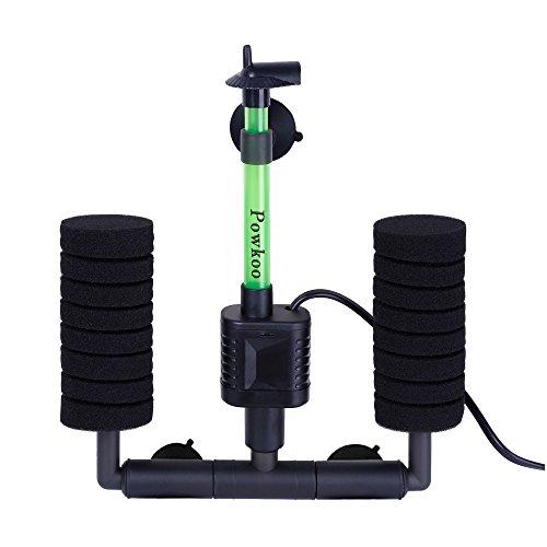 55 gallon power filter - 8