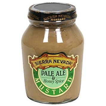 - Mustard Pale Ale 8 OZ (Pack Of 6)