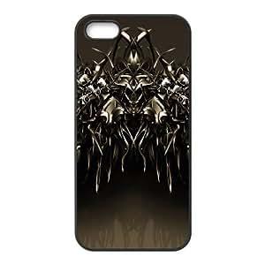 Diablo iPhone 4 4s Cell Phone Case Black S4738430