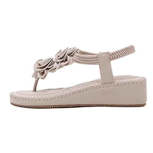 CFP ,  Damen Sling Backs Beige