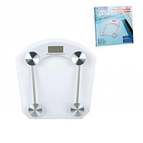 High Precision Digital Body Weight Bathroom Scales