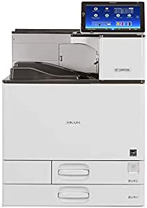 Amazon.com: Ricoh Aficio SP c840dn Color Laser Printer ...