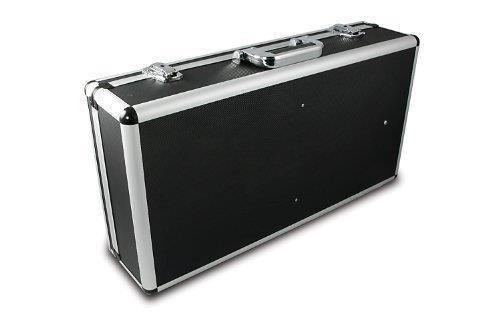 [해외]Numark MIXDECK EXPRESS 코핀 스타일 하드 케이스/Numark MIXDECK EXPRESS Coffin-Style Hard Case