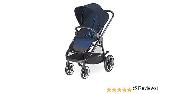 Cybex Balios M - Silla de paseo (desde el nacimiento hasta 17 kg), color True blue: Amazon.es: Bebé