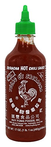 Huy Fong Foods, Inc. - Sriracha Hot Chili Sauce