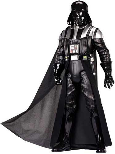 Star Wars 31 My Size Darth Vader WS-612