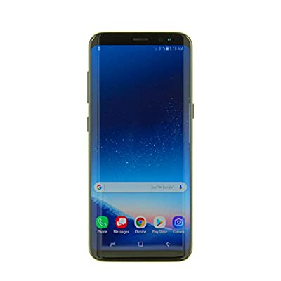 Samsung Galaxy S8 - T-Mobile - (Certified Refurbished)