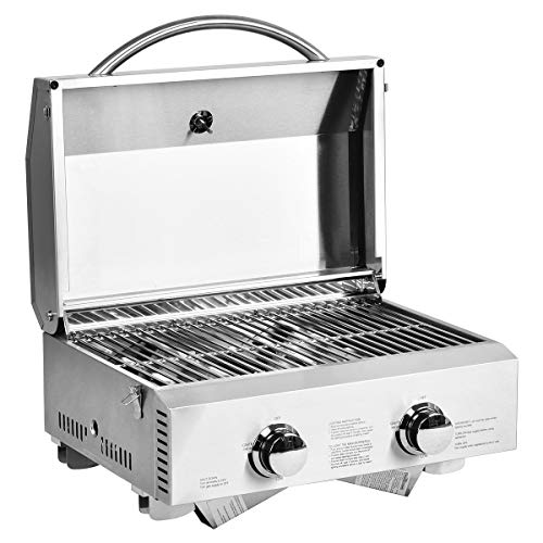 propane burner foldable - 8