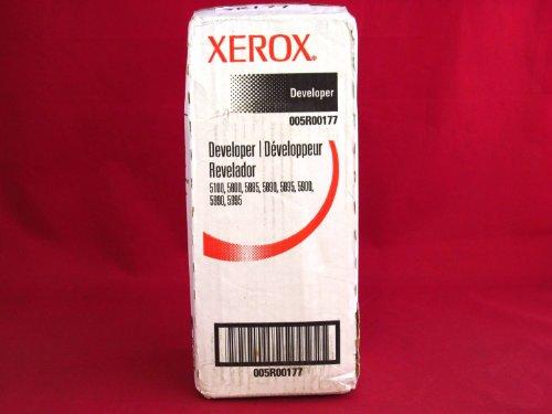 xerox developer - 6