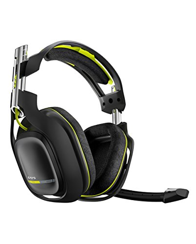 ASTRO Gaming Astro Gaming Refurbished A50 Wireless Headset Xbox One, Black - Xbox One by ASTRO Gaming