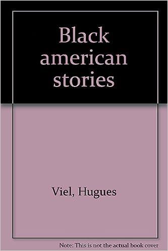 Livre gratuits Black american stories pdf