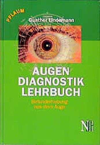 Augendiagnostik: (Befunderhebung aus dem Auge)