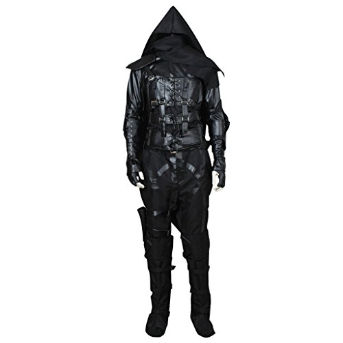 Cospl (Thief Cosplay Costume)