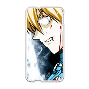 Hellsing HTC One M7 Cell Phone Case White Gift xxy_9911959