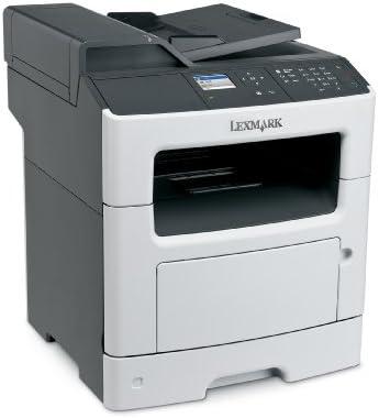 Amazon.com: Lexmark - MX310dn Mono Laser MFP , Multicolor ...