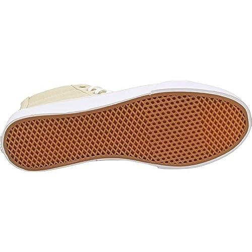 f900af1f62 30%OFF Vans Sk8-Hi Slim Zip Sneakers (Tweed Dots) Oyster Gray True ...